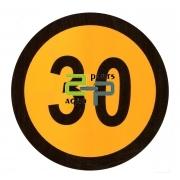 Kleebis 30km/h