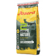 Koeratoit Josera Active Nature 15kg