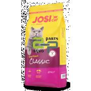 Kassitoit JosiCat Sterilized Classic 10 kg
