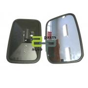 Peegel  metall MTZ 280x180