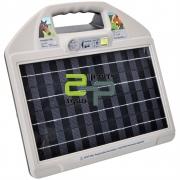 Elektriarjuse generaator TRAPPER AS35 päikesepaneeliga