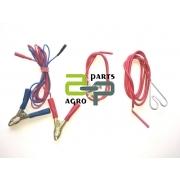 Elektrikarjuse ühenduskaablid