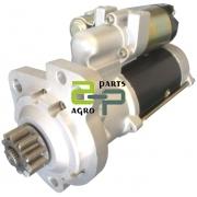 Starter 12V 4.2 kW CASE Puma, Maxxum , NH, 82032859