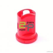 Pihusti kompakt IDK120-04C punane keraamiline