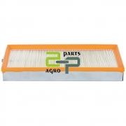 Kabiini filter 3233584R2 Case