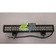 LED töötule paneel 126W 12-24V 12600Lm 505mm