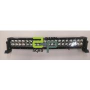 LED töötuli 120W 12-24V 8000LM (64cm)