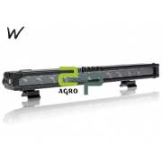 LED kaugtuli W-Ripplet 60W 3186lm slim 10-32V