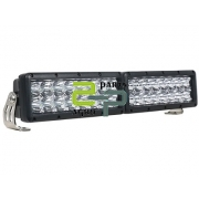 LED kaugtuli W-Light 96W 8640LM