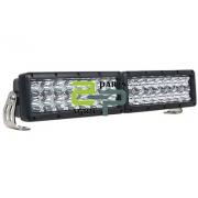 LED kaugtuli W-Light 96W 8640LM