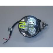 LED töötuli 9W 12-24V 600Lm