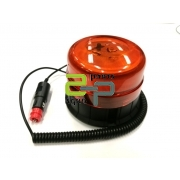 Vilkur LED magnetiga 12-24V