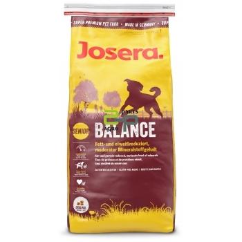 Koeratoit Josera Balance 15kg