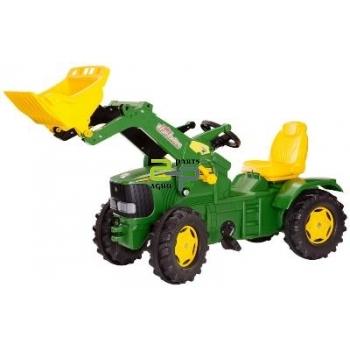Traktor JD6920 kopaga