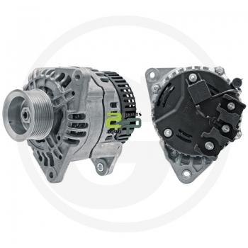 Generaator CASE MXM ,NH TD 87755553