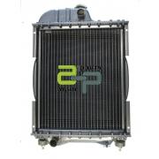 Radiaator MTZ 70-1301010 vask+metall