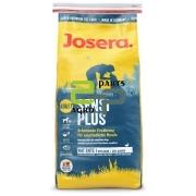 Koeratoit Josera Sensi Plus 15kg + TASUTA KOERATOIDUTÜNN 35L
