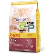 Kassitoit Josera Kitten 2kg