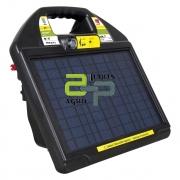 Elektriarjuse generaator TRAPPER AS50 päikesepaneeliga