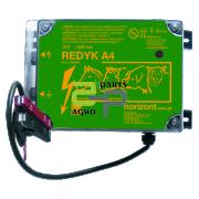 Elektrikarjuse generaator REDYK A4 12V