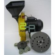 Viljaveski 220V 1100W  3-8kg/min haamritega
