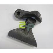 Haamer-kulp 40x137 R95 ¤16.5 1600g