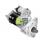 Reduktoriga starter MTZ 12v 3.2kW 5800 p/min