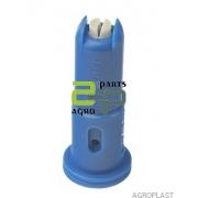 Pihusti lehvik ID120-03C sinine keraamiline