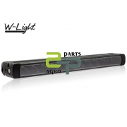 LED kaugtuli  W-light Impulse 60W 5040lm slim 10-32V