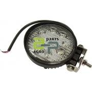 LED töötuli 24W/60° 12-24V