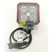 LED töötuli 24W 3600lm 12-36V R10