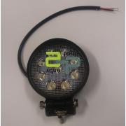 LED töötuli 27W/60° 12-24V