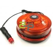 Vilkur LED magnetiga madal 12-24V