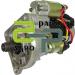 Starter 12V 3.2kW CASE JX,New Holland TL,TD